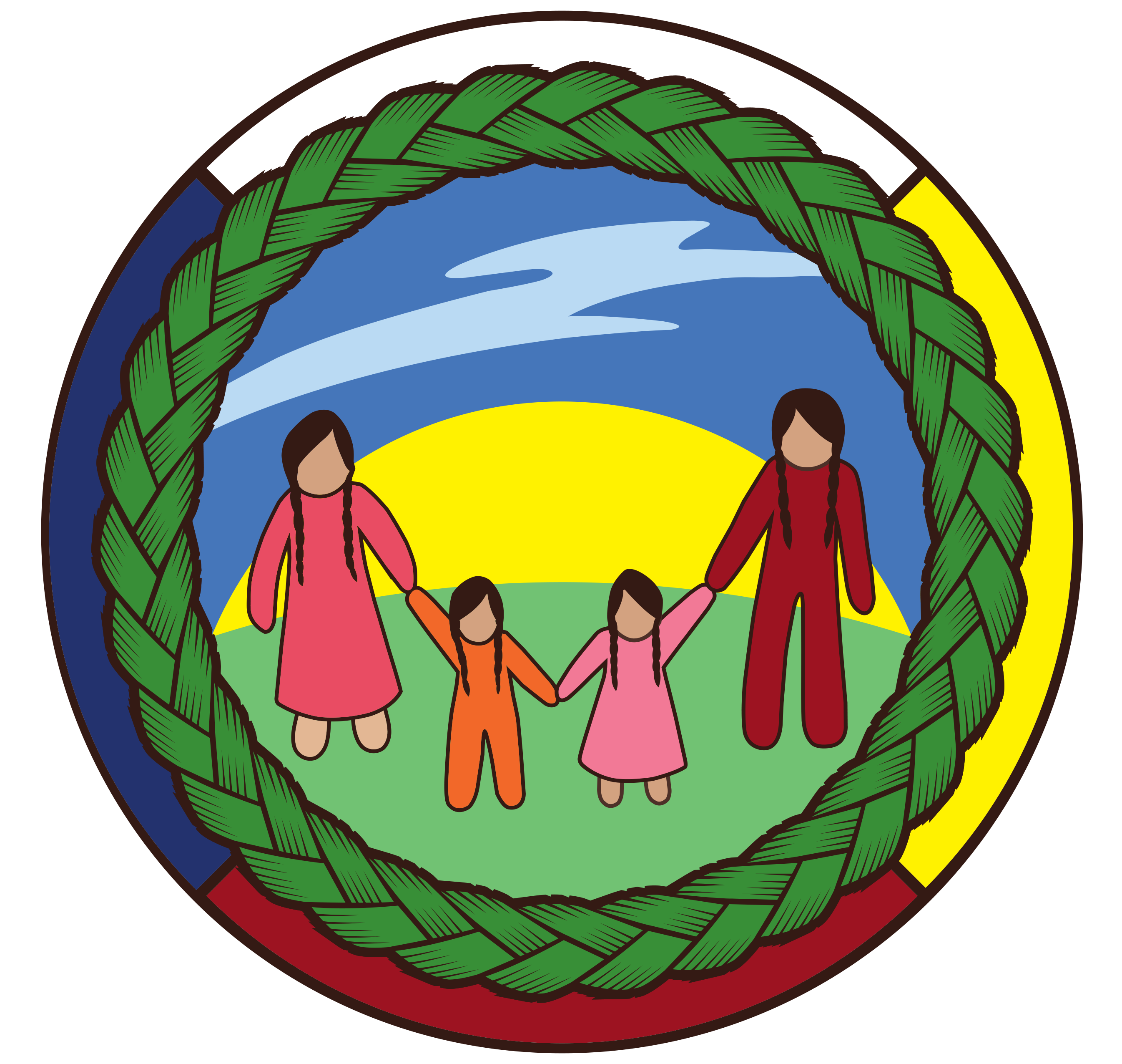 Kasohkowew Child Wellness Society